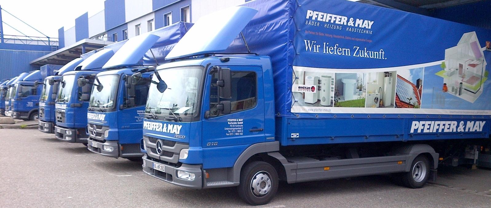 Pfeiffer Und May
