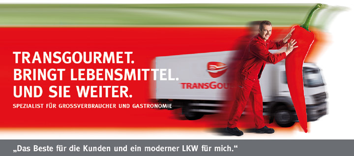 lkw fahrer jobs k ln transgourmet job 646. Black Bedroom Furniture Sets. Home Design Ideas