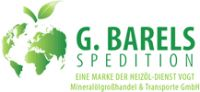 G. Barels Spedition