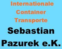 Internationale Container Transporte Sebastian Pazurek e.K.