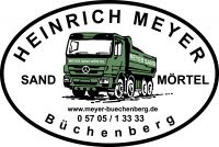 Spedition Heinrich Meyer GmbH