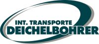 Spedition Mike Deichelbohrer Int. Transporte