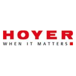 HOYER GmbH Internationale Fachspedition