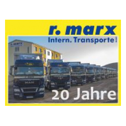 r. marx - Internationale Transporte GmbH