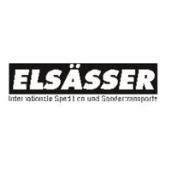 SPEDITION ELSÄSSER