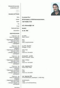 bewerbung als berufskraftfahrer noppenberg - Bewerbung Als Berufskraftfahrer