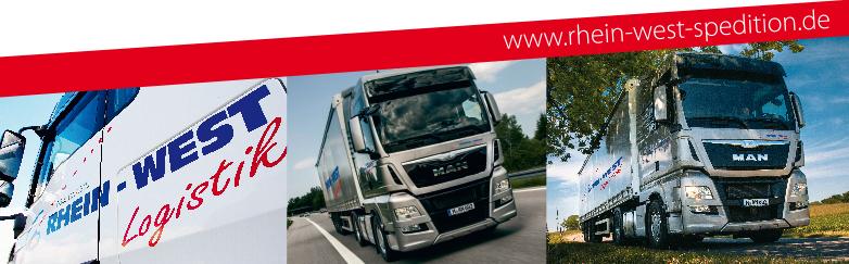 Lkw Fahrer Job - Emsdetten - Rhein-West Güterverkehr - Job 3266