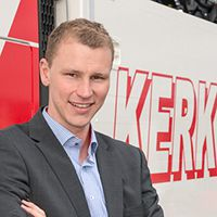 "Christoph Kerkhoff, Management, <a href=""http://www.kerkhoff-transporte.com/"">Kerkhoff Transporte</a>"
