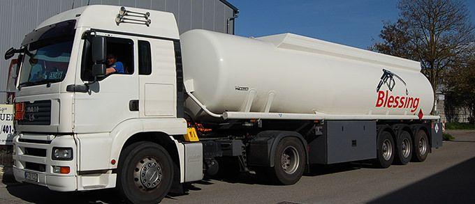 Tankwagenfahrer Gehalt