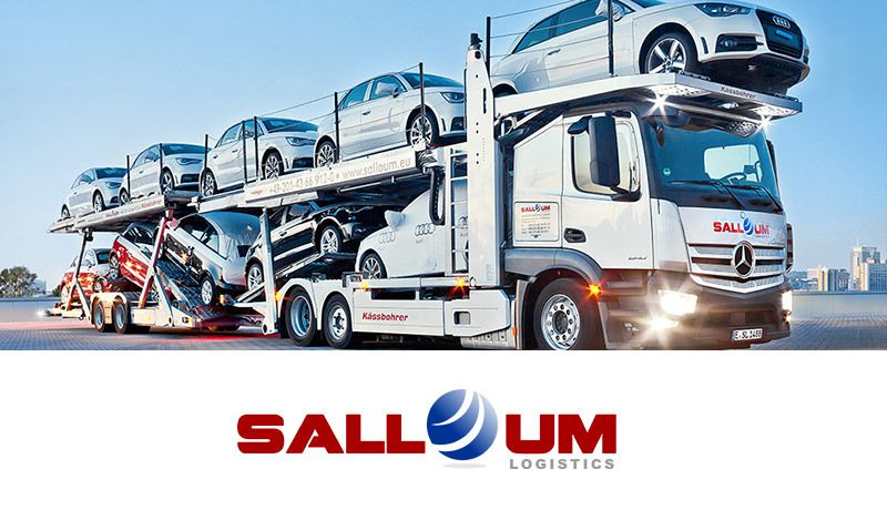 lkw fahrer jobs essen salloum logistics gmbh job 484. Black Bedroom Furniture Sets. Home Design Ideas