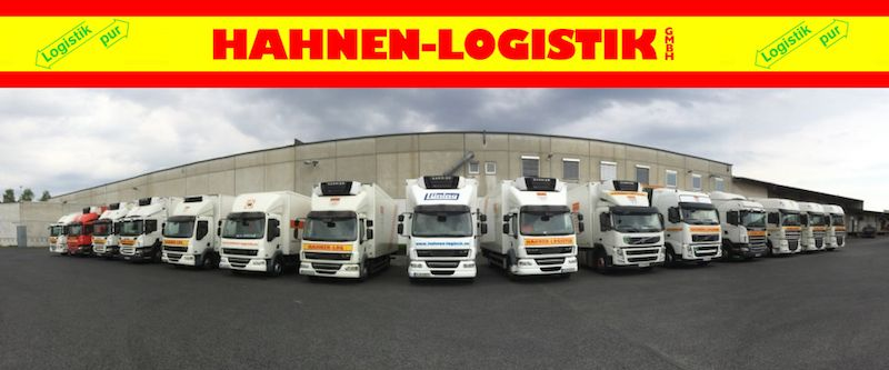 berufskraftfahrer gesucht 50968 k ln hahnen logistik gmbh job 2258. Black Bedroom Furniture Sets. Home Design Ideas