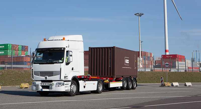 kraftfahrer jobs hamburg hcl hanse container logistik. Black Bedroom Furniture Sets. Home Design Ideas