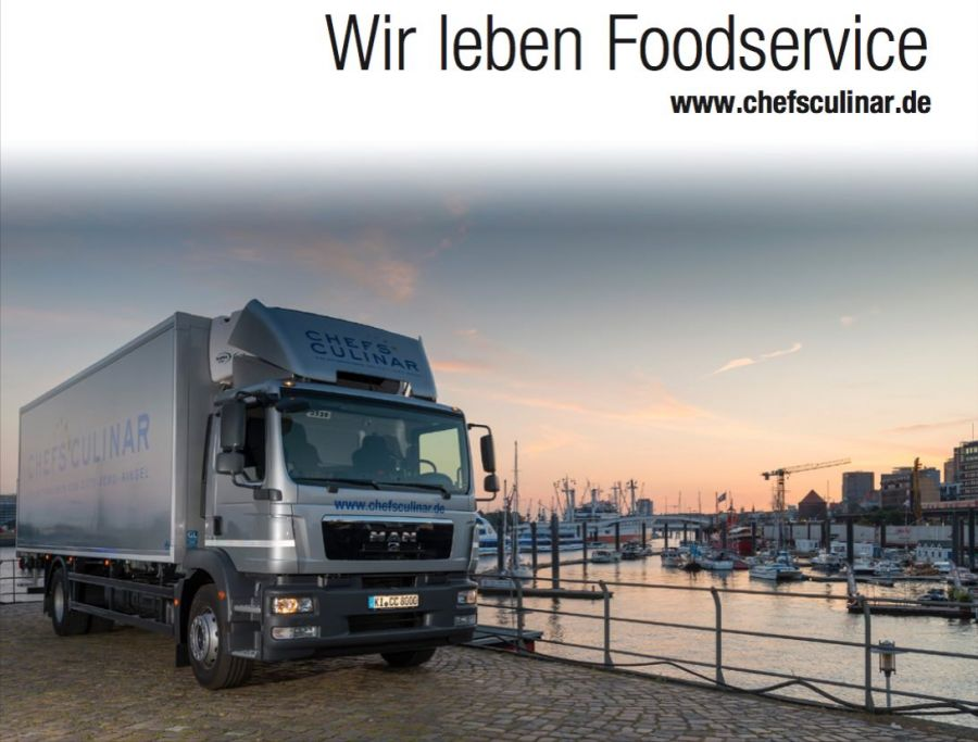 lkw fahrer job hamburg chefs culinar nord gmbh co kg job 2645. Black Bedroom Furniture Sets. Home Design Ideas