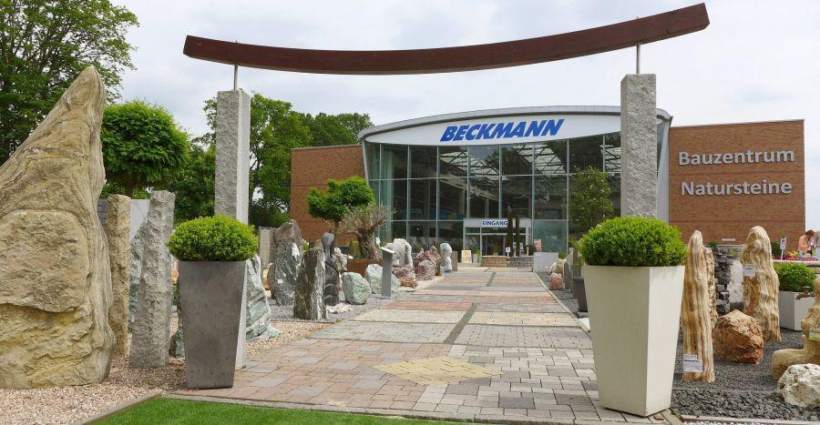 Lkw Fahrer Stellenangebote - Norderstedt - Beckmann Bauzentrum