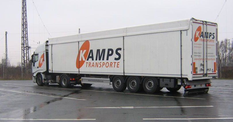 lkw fahrer jobb rse 41844 wegberg kamps transporte job 4058. Black Bedroom Furniture Sets. Home Design Ideas