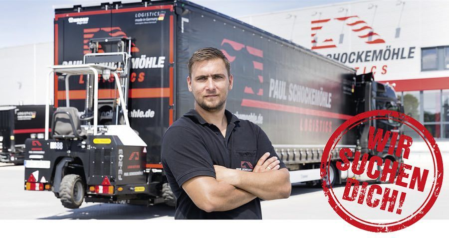 kraftfahrer gesucht niedersachsen paul schockem hle logistics gmbh co kg job 4226. Black Bedroom Furniture Sets. Home Design Ideas