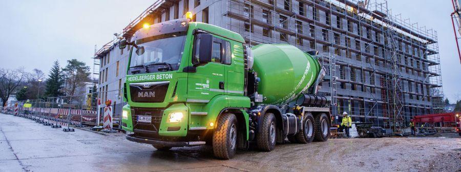 stellenangebot kraftfahrer bremen heidelberg cement logistik gmbh co kg job 4294. Black Bedroom Furniture Sets. Home Design Ideas
