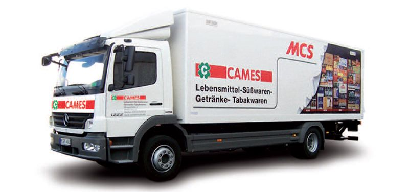 jobb rse lkw fahrer 41464 neuss peter cames gmbh co. Black Bedroom Furniture Sets. Home Design Ideas