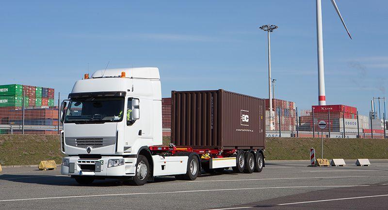 jobb rse berufskraftfahrer hamburg hcl hanse container logistik gmbh job 4948. Black Bedroom Furniture Sets. Home Design Ideas
