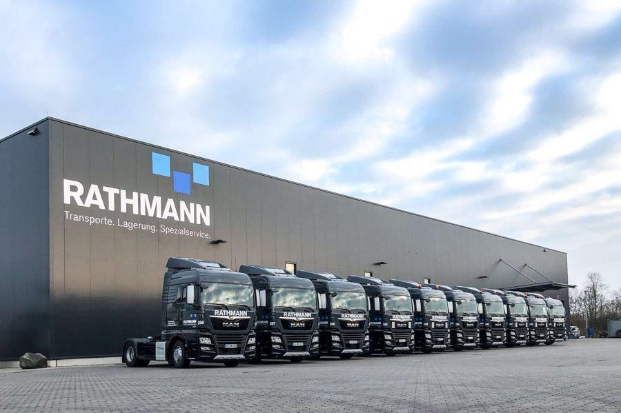 Rathmann Hamburg