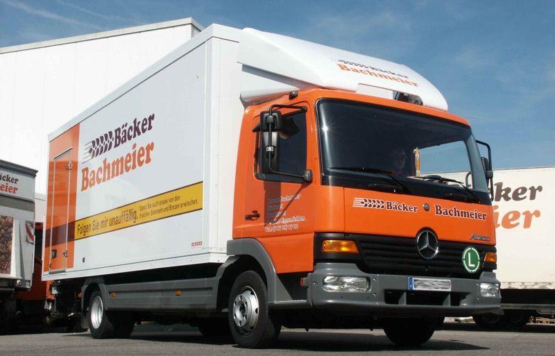 kraftfahrer jobs 84307 eggenfelden b cker bachmeier. Black Bedroom Furniture Sets. Home Design Ideas