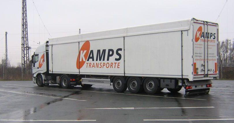 kraftfahrer stellenangebote 41844 wegberg kamps transporte job 7111. Black Bedroom Furniture Sets. Home Design Ideas