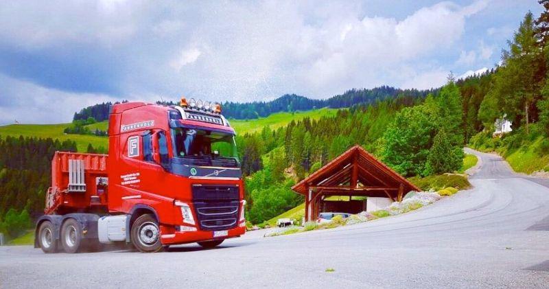 Lkw Fahrer Jobs - Bremen - Fahrenholz GmbH & Co. KG - Job 8908