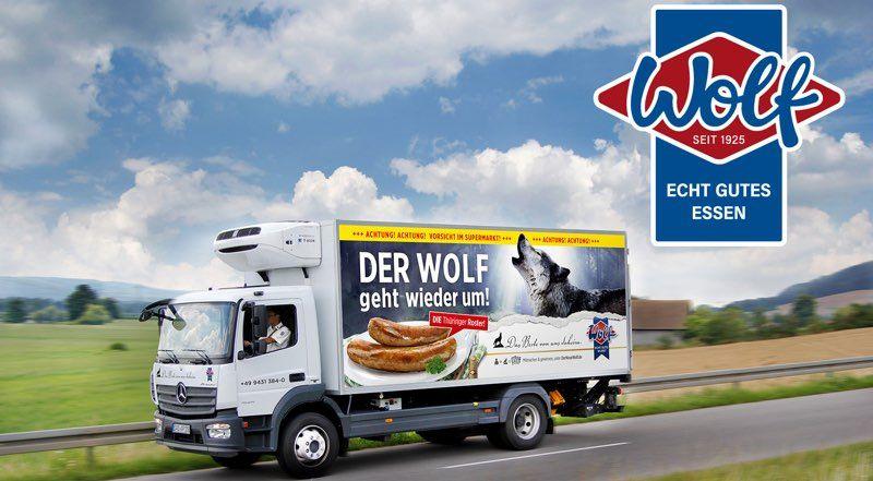 Wolf Gmbh Schwandorf