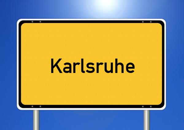 Jobbörse Karlsruhe Stellenangebote