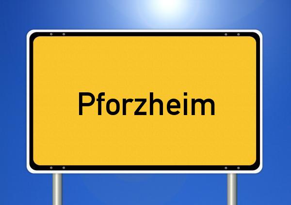 Jobsuche Pforzheim